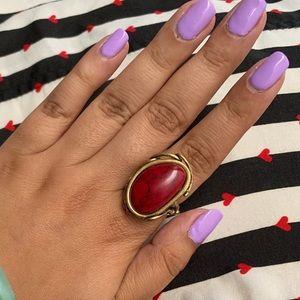 Lucky Brand 🍀 Ring